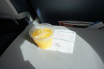 AA4327の搭乗レビュー写真